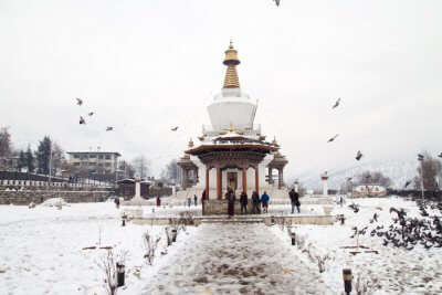 Best Places To Visit In Thimphu