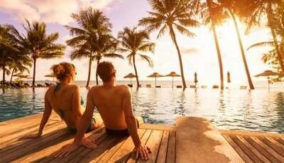 cover - islands for honeymoon