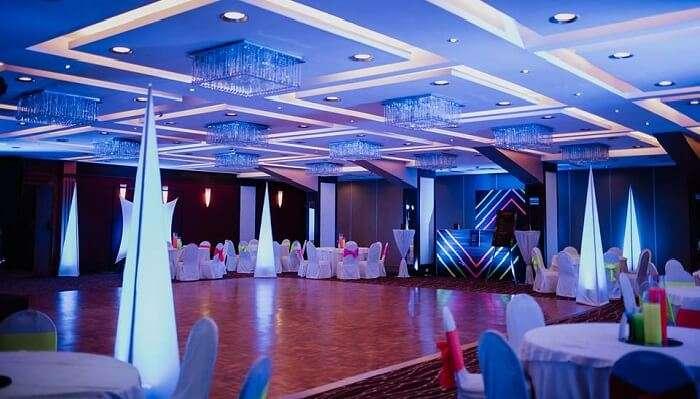 wedding venue in goa