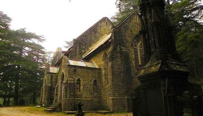 john's church