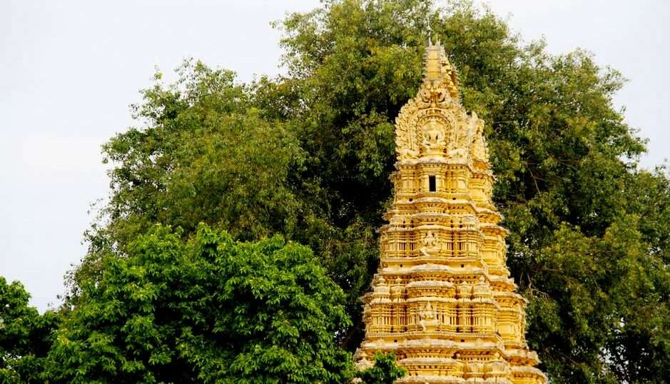 Trinesvaraswamy Temple
