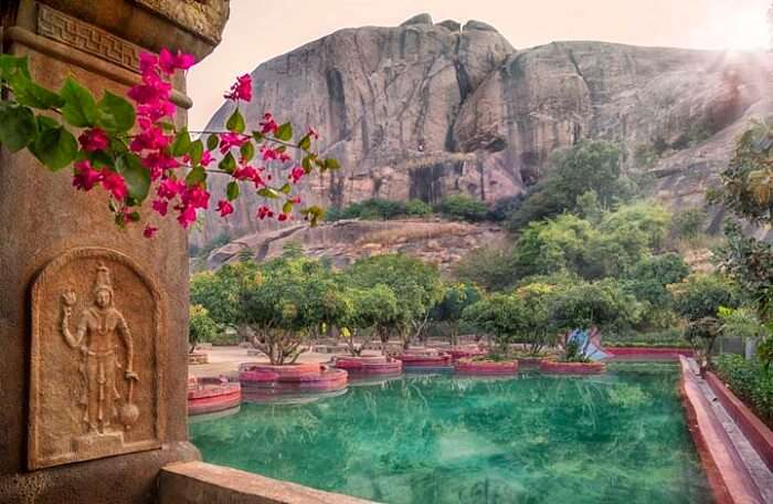 resort near bangalore