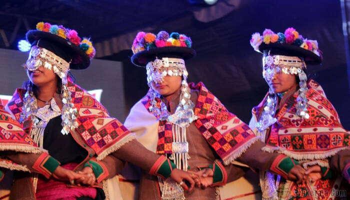 shimla summer festival_23rd oct