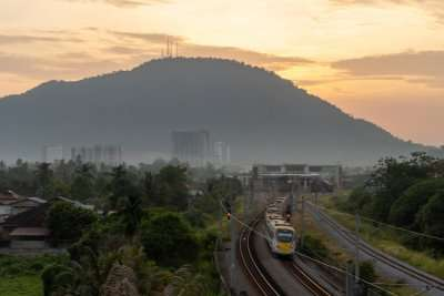 hill stations in Malaysia