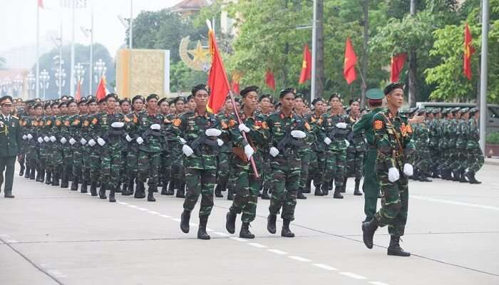 Vietnam Independence Day