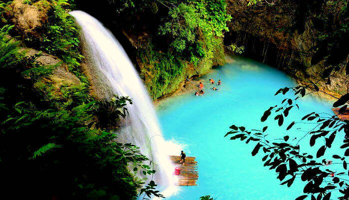 waterfall-in-cebu-philippines