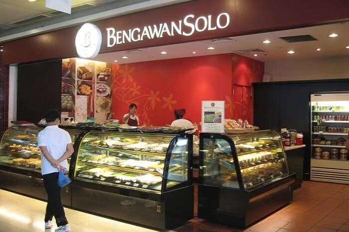 Bengawan Solo