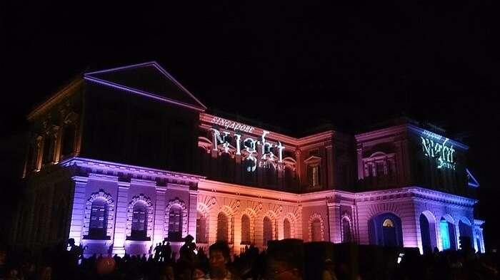 Singapore Night Festival