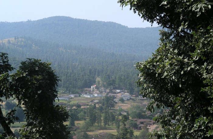 Artist Village