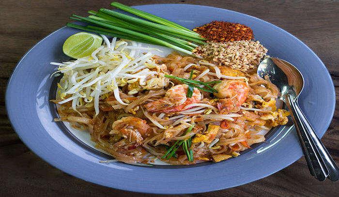 Bangkok Flavor Restaurant