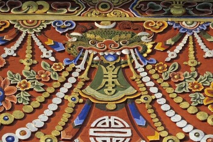 Bhutanese_Craft