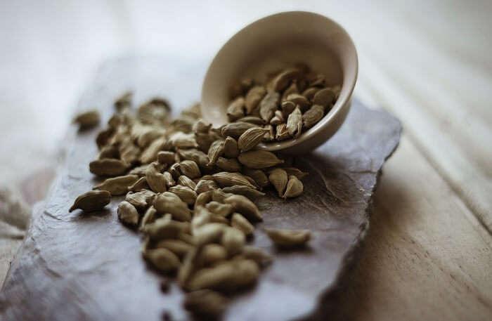 Cardamom Recipe Food Species Gastronomy Kitchen