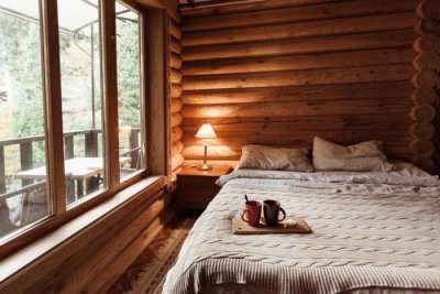Best Winter Airbnbs In Europe