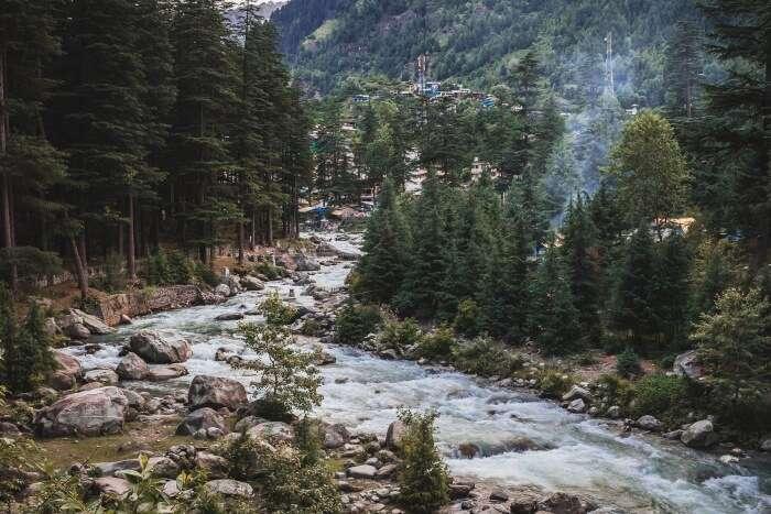 Best Rivers In Himachal Pradesh