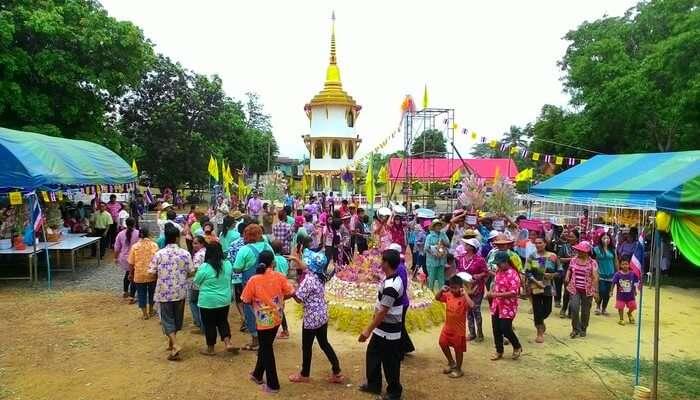 Celebrate Korat Festival