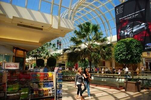 Chadstone Shopping Center