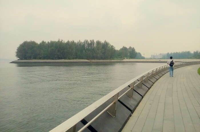 Pulau Serangoon