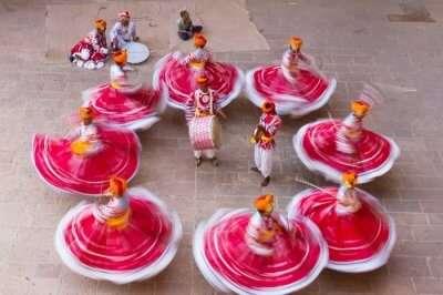 Marwar Festival In Jodhpur