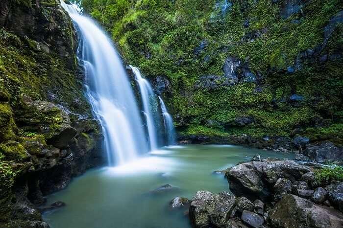 Debengeni Falls