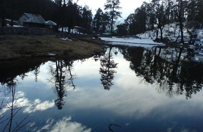 Dodital Lake View