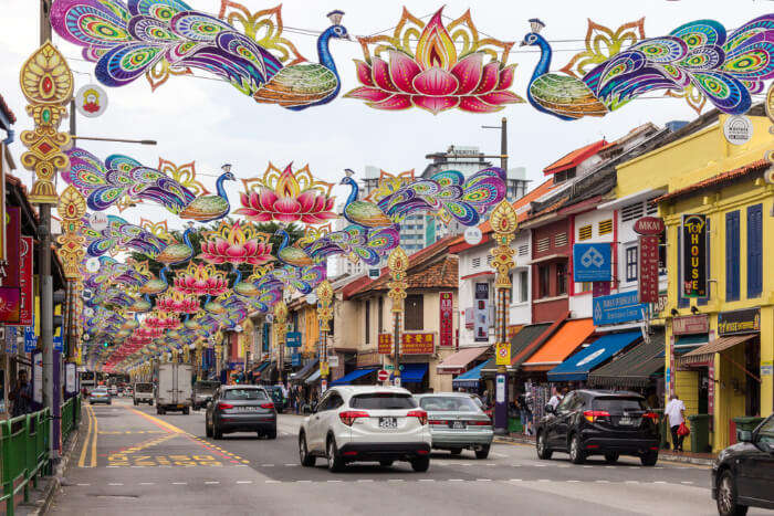 Serangoon in Singapore