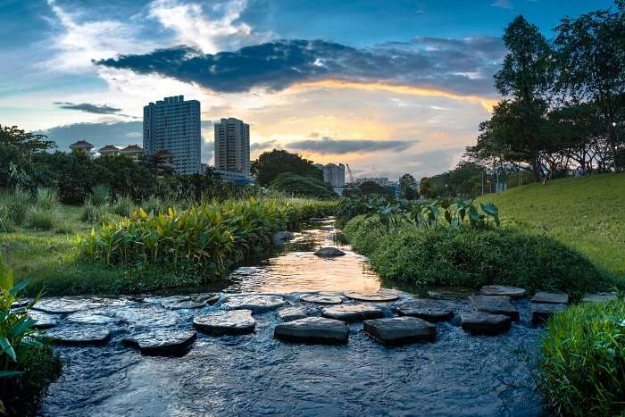 Fascinating Places To Visit Near Ang Mo Kio When Exploring Singapore