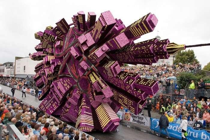 Festivals In Netherlands