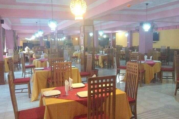 Himalaya Restaurant