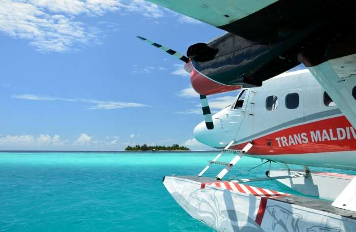 How To Reach Kuramathi Island