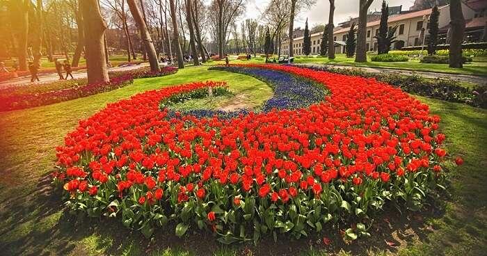 International Flower Festival