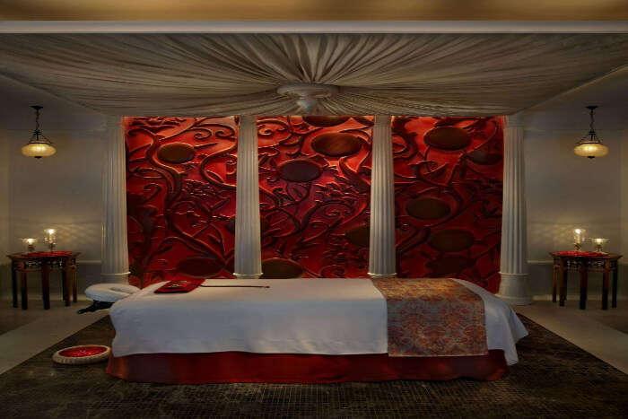 Kaya Kalp - The Royal Spa (1)