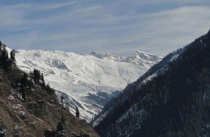 Manali Himalayas Malana Mountaineerz