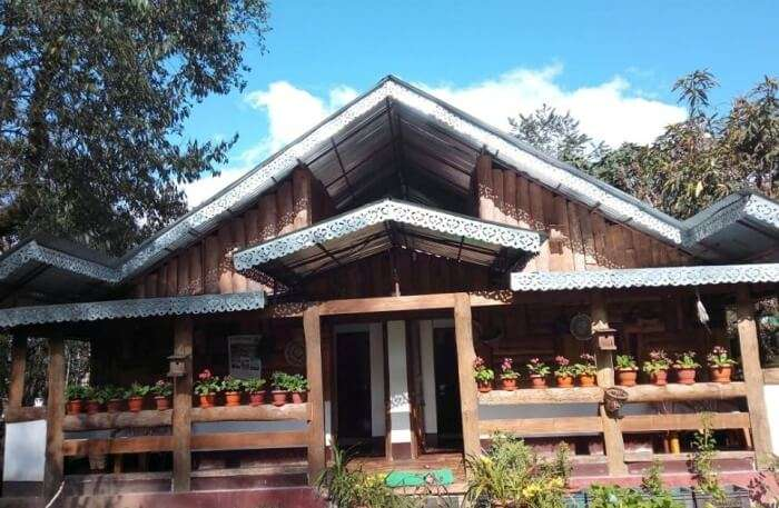 Limboo Homestay In Gangtok