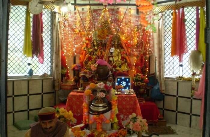 Lord Ramachandra Temple