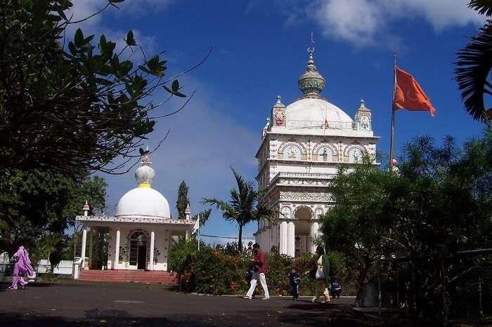 Maheswarnath Mandir