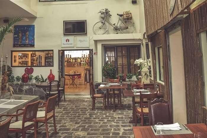 Market Restaurant Deli