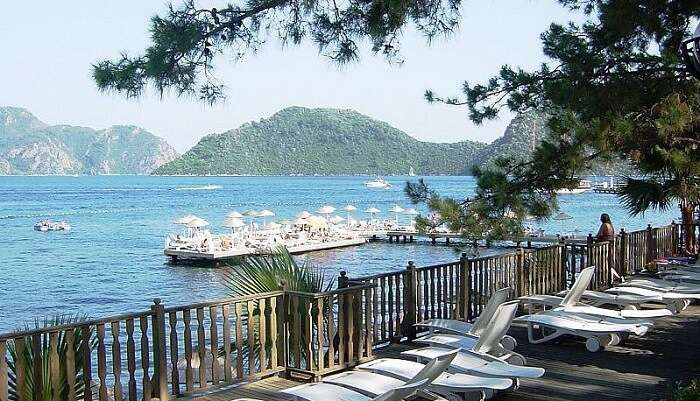 Marmaris Views Turkey