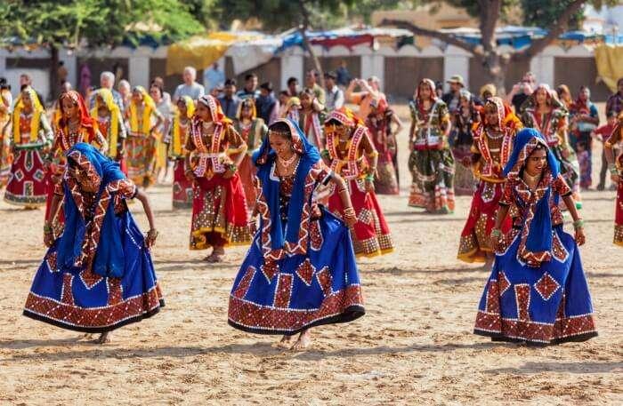 Mount Abu Summer Festival 2019 Dates