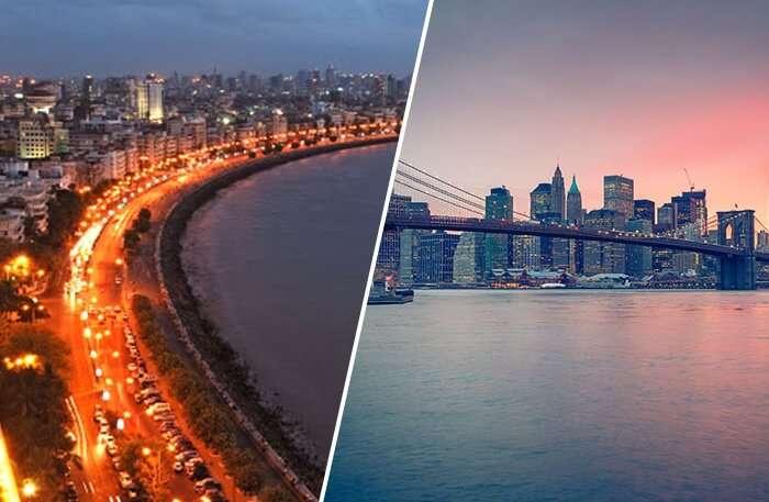 Mumbai&NewYork