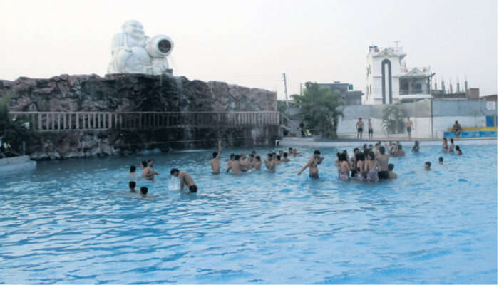 Ocean Park and Resort