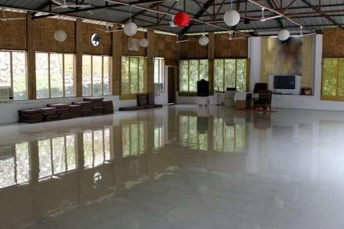 Osho Ganga Dham Ashram