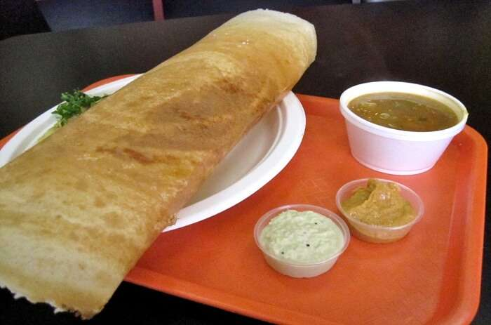 authentic yet flavorful North Indian
