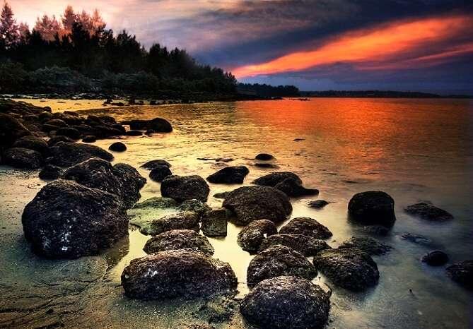 Punggol-Beach