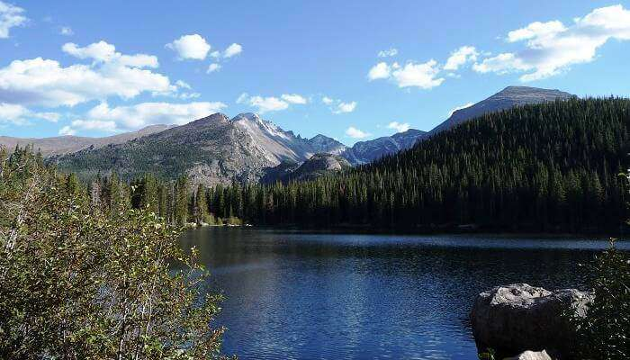 Rocky Mountain National Park_23rd oct