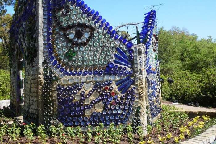 Saithip Butterfly Gardens