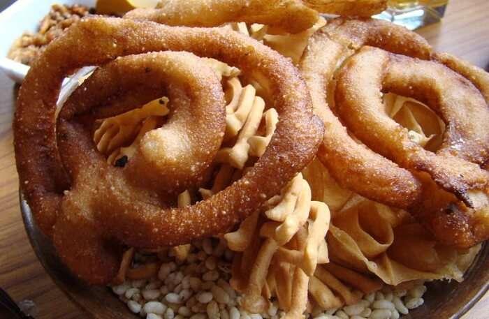 Sel Roti in Gangtok