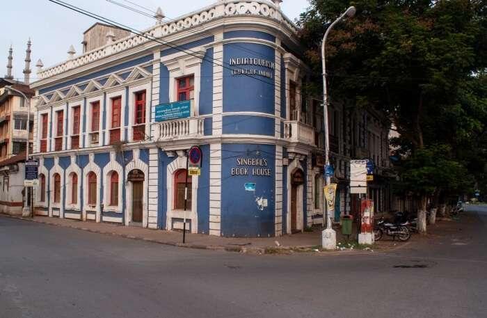 Singbal's Book House