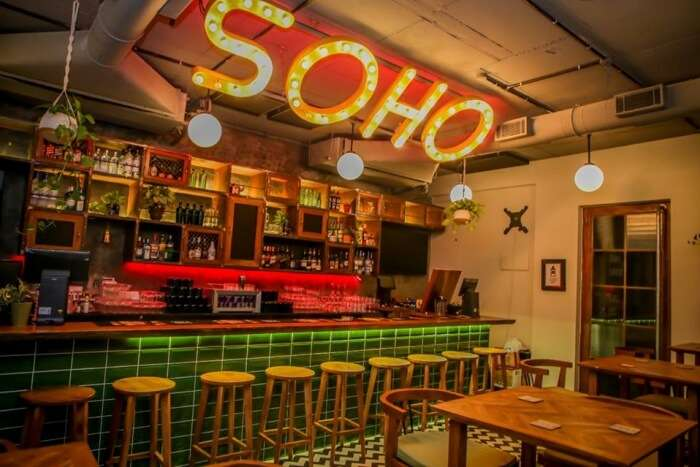 Soho Fontainhas