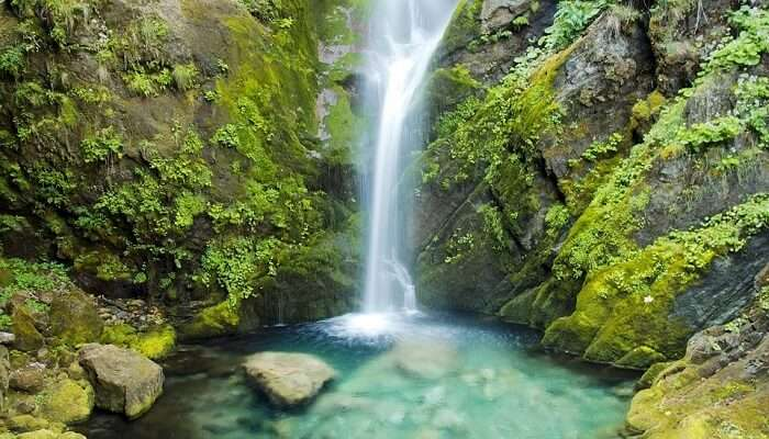 Sweet Falls