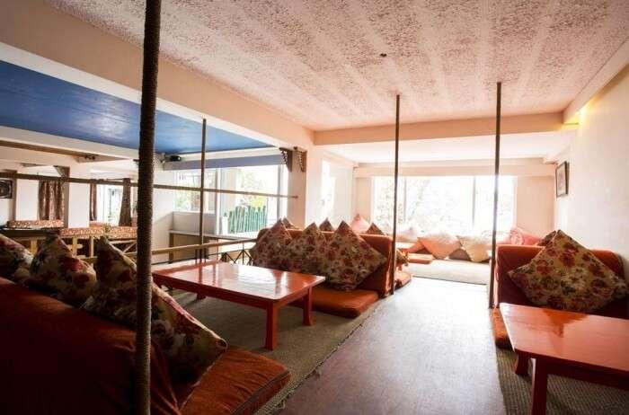 Tangerine Lounge & Bar